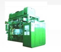 Formator-vulkanizator FV2-120 (40)