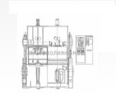 Formator-vulkanizator FV2-430 (63,5