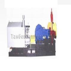 Стационарный насосный агрегат СНА-40 предназначен