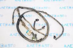 Проводка заднего бампера Ford Escape MK3 13-16