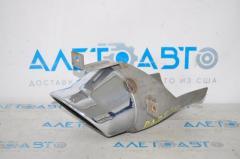 Насадка на глушитель прав Dodge Dart 13-16