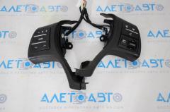 Кнопки управления (на руле) Lexus RX350 RX450h