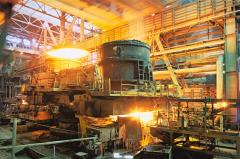 Castings from non-ferrous and ferrous metals...