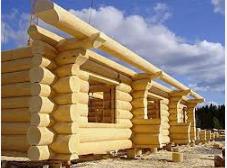 Сани деревянные