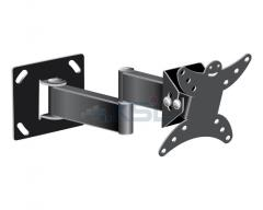 Wall rotary arm for ZhK/LED of panels with screen