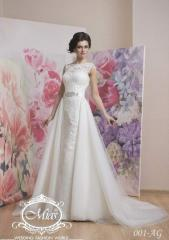 Clothes wedding Chernivtsi wholesale for export.