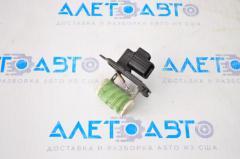 Резистор системы охлаждения Dodge Journey 11- 2.4