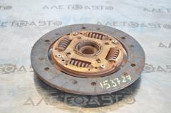 Диск сцепления МКПП Nissan Versa 12-19 usa...