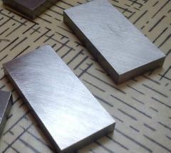 Заготовки прямоугольные из стали,  чугуна...