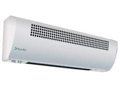 Тепловая завеса Ballu BHC-5.000SB