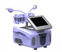 Липолазер MR-350+, Аппарат для лазерного липолиза, RF-терапия