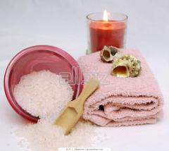 Сырье для косметологии, масла твердые (баттеры)