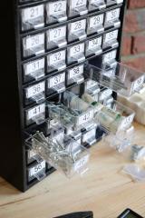 Органайзер - кассетница К60 для дома офиса...
