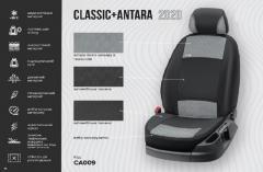 Чехлы на сиденья Audi А-6 (C6) c 2005-11 г...