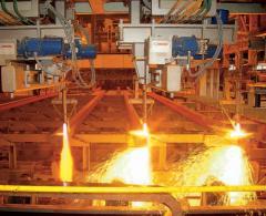 Заготовки из стали,  чугуна специального...