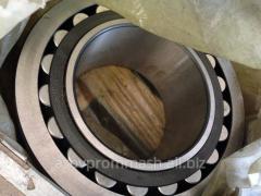 Rolling bearings, slidings in assortmen