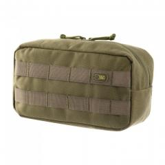 Bolso utilitario horizontal M-Tac Ranger Green
