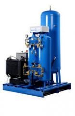 Nitric PSA generator