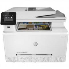 Многофункциональное устройство HP Color LJ...