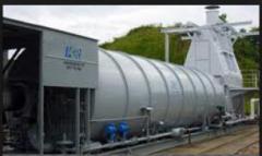 Нефтеперекачивающие насосные станции компании КЕЖУЙ