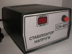 SN-401 voltage stabilizer