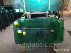 Боковое стекло на автобус Neoplan под заказ