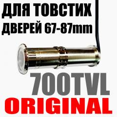 Камера видеоглазок для двери Boavision K-801,