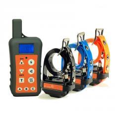 Электронный ошейник для дрессировки собак EasyPet
