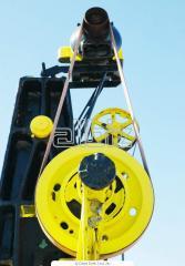 Ремни приводные для сельхозтехники (комбайн