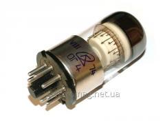 ОГ-4/ OG-4 / OG4 dekatron counting spinner (metal base) tube