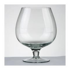 Ваза-бокал, 1.8 л, 100/1 стекло 6580