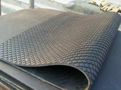 Tile floor rubber – Rezdor