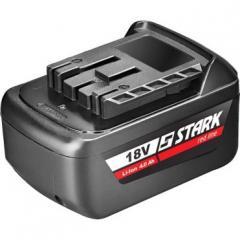 Аккумулятор Stark B-1840 18В 4.0 А/ч (310105001)