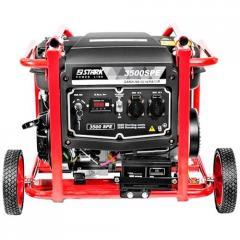 Генератор бензиновый Stark 3500 SPE профессиональная серия (240350015)