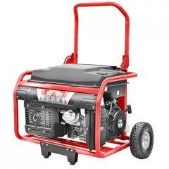 Генератор бензиновый Stark 6500 SPE профессиональная серия (240700015)
