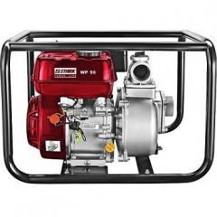 Мотопомпа Stark WP 50 для чистой воды (240090042)