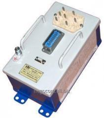 Block relay (BL-1A PIZhTs)
