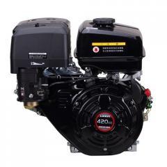Двигатель бензиновый Stark Loncin G 420F...