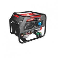 Генератор бензиновый Stark 8100 RDE Profi (240710020)