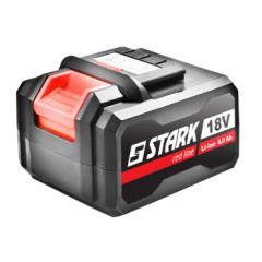 Аккумулятор Stark Li-Ion 18 В, 6 А/ч (210018600)