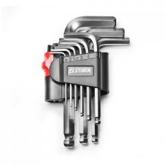 Ключи L-образные в наборах