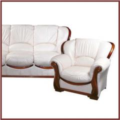 Frame wooden elements just for decoration, chairs,