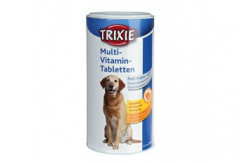 Молоко сухое для собак Trixie