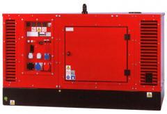 Power plant diesel Maud. PS183TDE