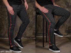 Классические мужские штаны. РАЗМЕРЫ : XS / S / M /
