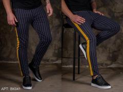 Классические мужские штаны. РАЗМЕРЫ : XS / S / XL