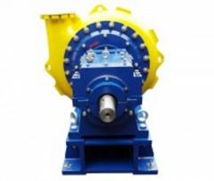The pump 12 / 10HG-C- (6) -750R-155-PET is soil,