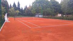 Теннисит
