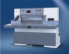 Бумагорезательная машина HUAYUE QZX92С