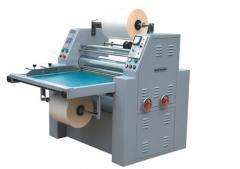 Rolled KDFM-900 laminator sale delivery